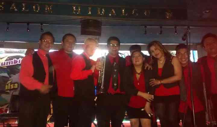 Orquesta Mirabo