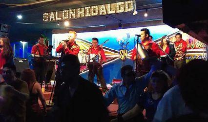 Grupo Musical Mirabo 1