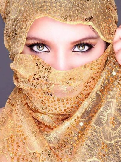 Make up yuliana