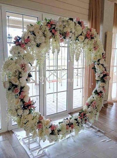 Deco flores