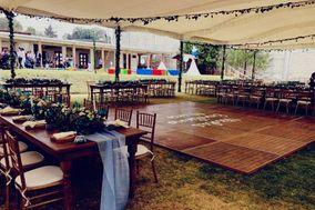 Jardín de Eventos La Casona