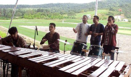 Ensamble PAX Marimba & Percusión 1