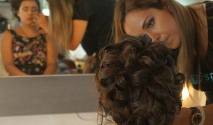 Claudia Argumedo Make Up