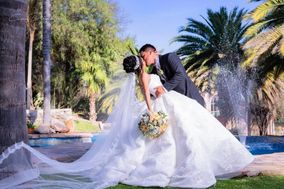 Gilberto y Rene Wedding Planners