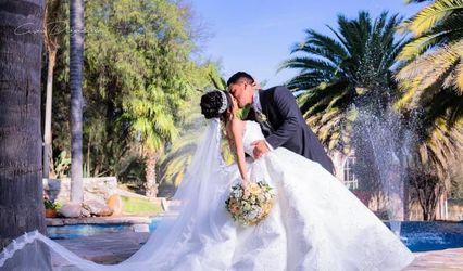 Gilberto y Rene Wedding Planners