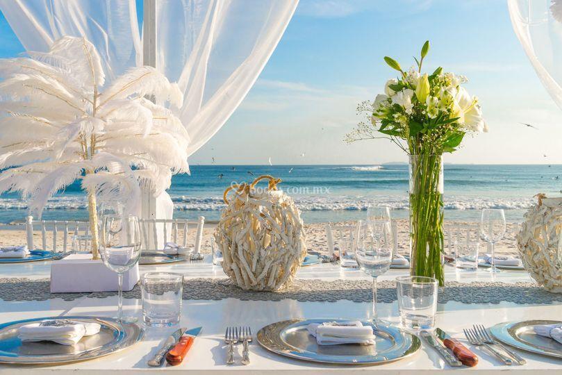 Casa Aramara | Wedding