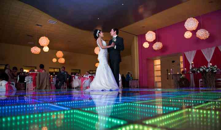 Eventos Play Dance
