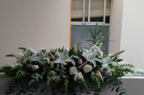 Gonzi Flowers Floral Design & Events