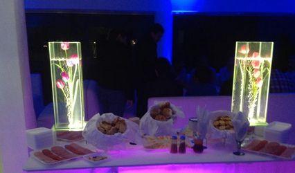 Banquetes Springer