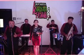 Grupo Musical Karisma Home