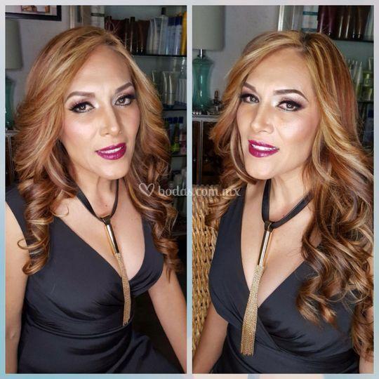 Madura mujer vs joven chica 39 velvet y alexandria