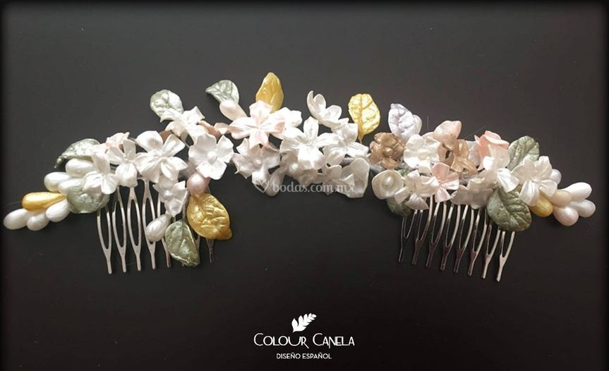 Semi-Corona Porcelana