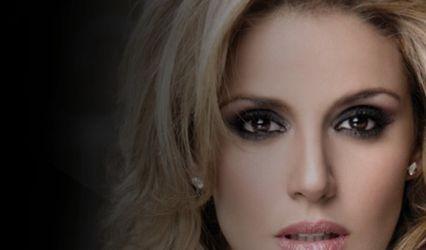 Beatriz Peña Make Up Artist 2