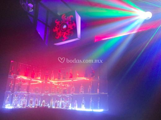 Discoteca Prive