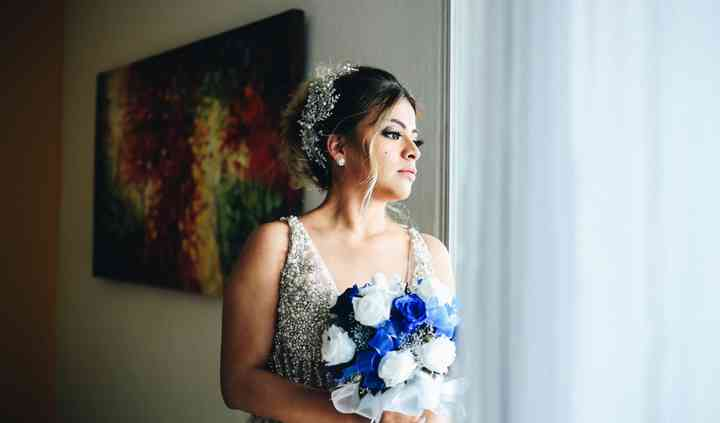 Wedding ready (novia)
