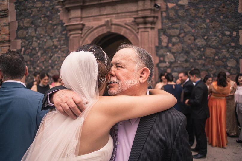 Fotógrafo de bodas en Mazatlán