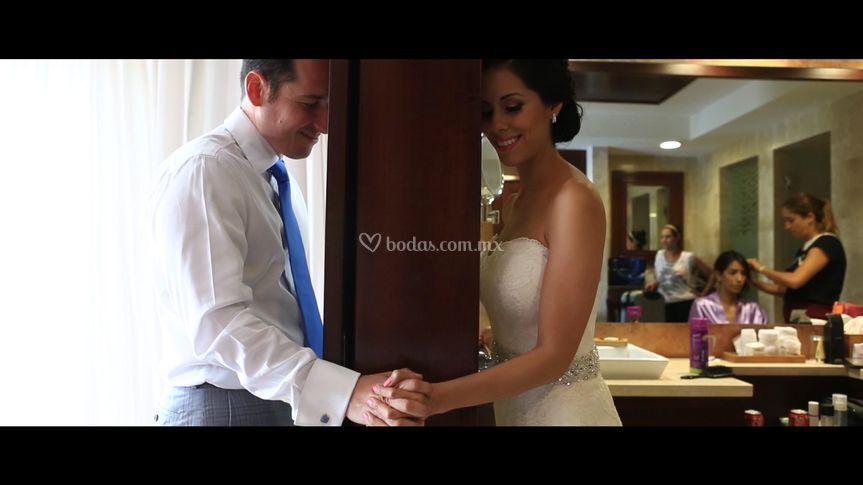 Lorena & Jorge
