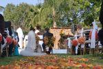 Ceremonia religiosa de Quinta San Javier