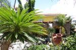Jardines de Quinta San Javier