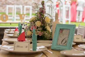 Farfalla Event and Wedding Planner