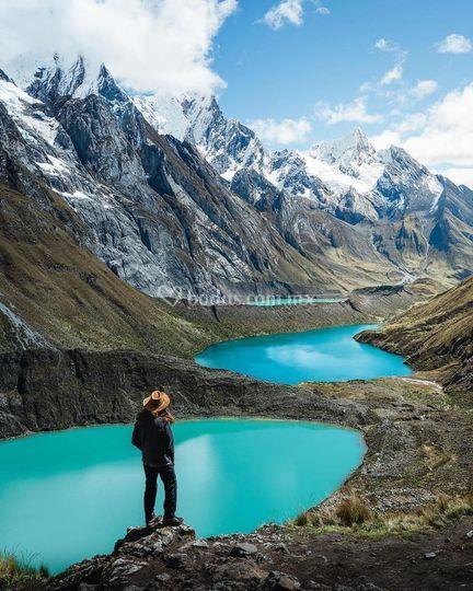 Ancash, Perú