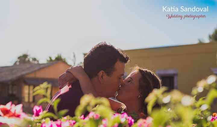Katia Sandoval Fotografía y Video