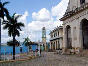 Visitando Cuba