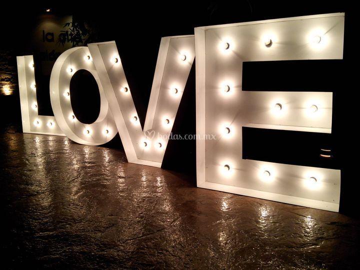 Enamorate