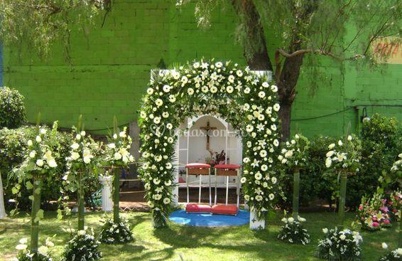 Florería Palermo
