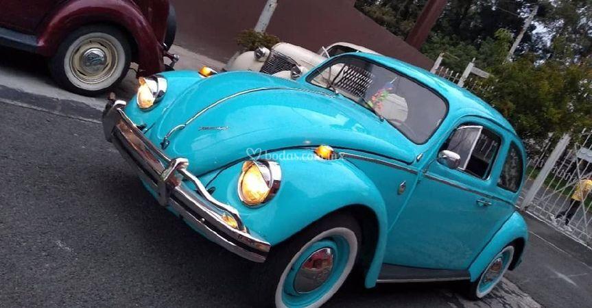 Volkswagen 71