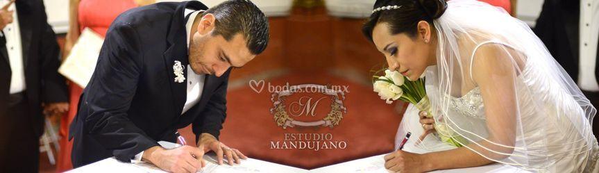 Misa y firma