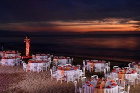 Reflect Nuevo Vallarta Resort & Spa by Dreams Wedding