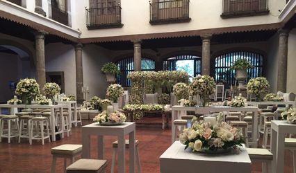 Florería González 1