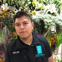 Óscar Reyes