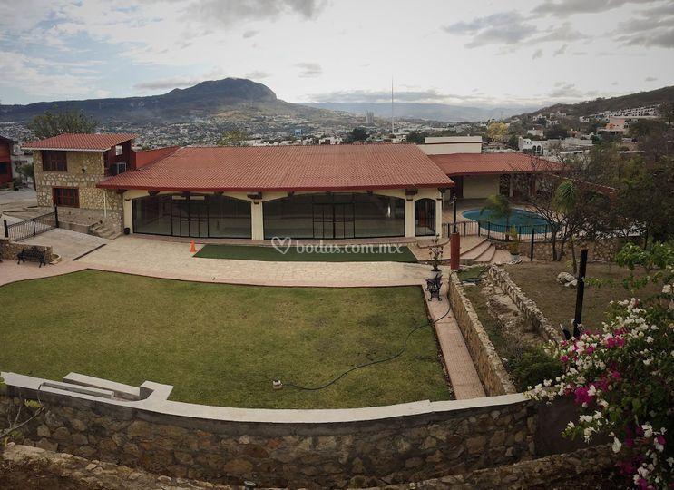 Quinta El Higo