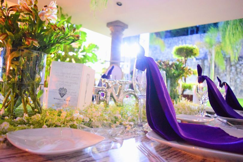 Eventos sociales Moments by Fe