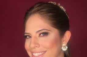 Zynthia Rojas Maquilladora