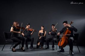 Andante - Cuarteto de Cuerdas