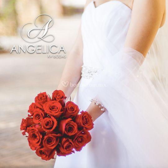 Angélica Novias