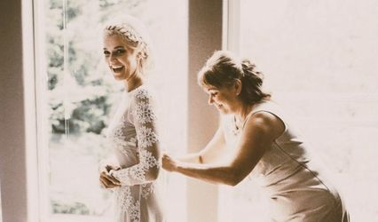 Niccia Bridal Boutique 1
