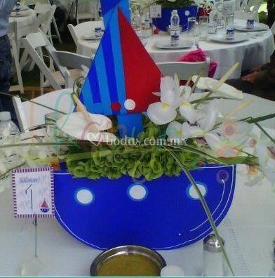 Tharyn Arte Floral