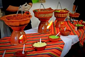 Banquetes & Taquizas La Leña