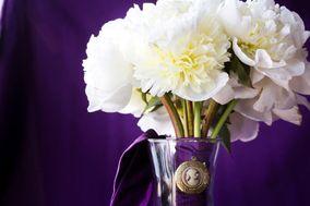 Iris Decoración Floral