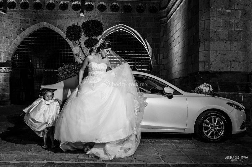 Decoración bodas tepic