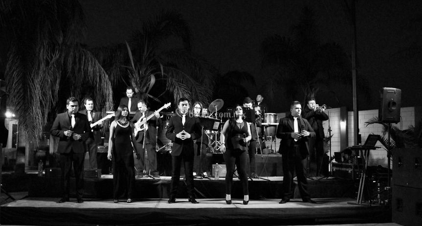 Dkadaz Orquesta