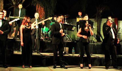 Grupo Dkadaz Orquesta 1