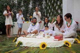 Ceremonia Espiritual con Shiva
