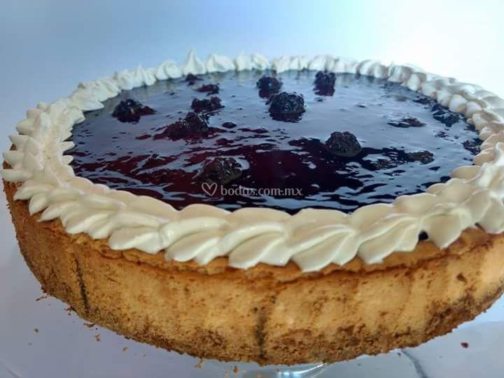 Frambuesa Cake