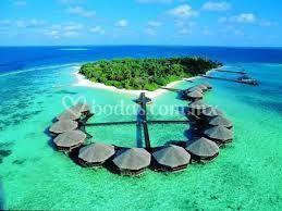 Islas Maldivias
