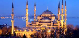 Luna de miel Turquia
